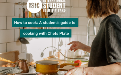 How to cook: A student's guide to cooking with Chefs Plate
