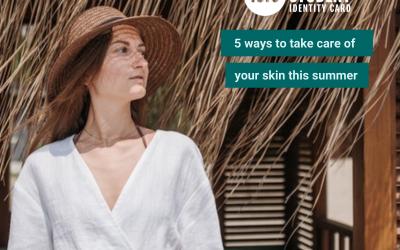 5 ways to take care of your skin this summer